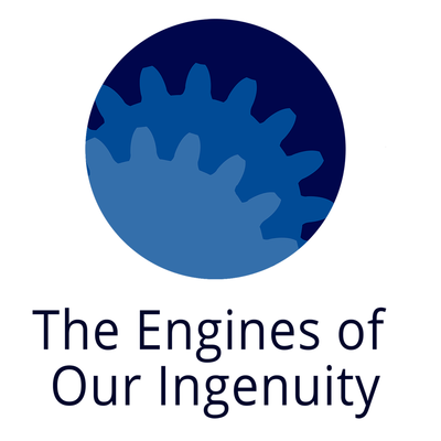 The Engines of Our Ingenuity